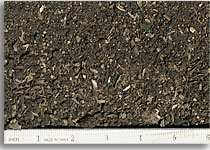 Feather-Lite Amended Soil